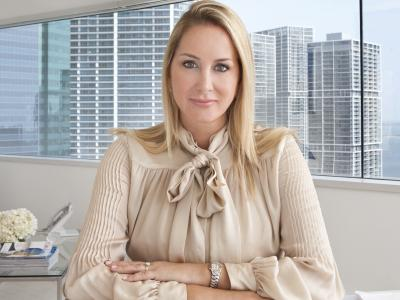 Photo of Heather Ann Rutecki - Founder, Shareholder and Managing Attorney